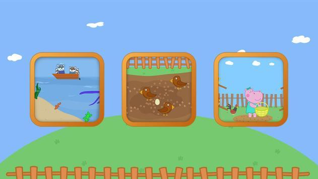 Baby Farm apk screenshot