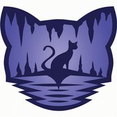 Cats in Cave icon