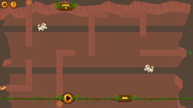 Cats in Cave screenshot 3