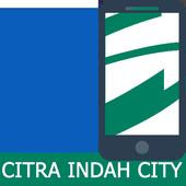 Citra Indah City icon
