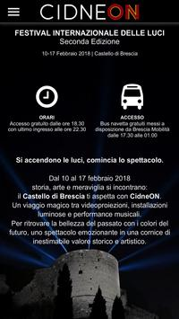 CidneOn 2018 poster