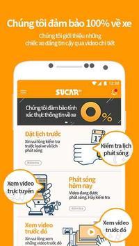 SucarTV VN poster