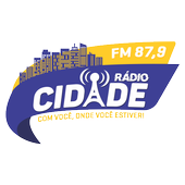 Rádio Cidade FM 87,9 icon