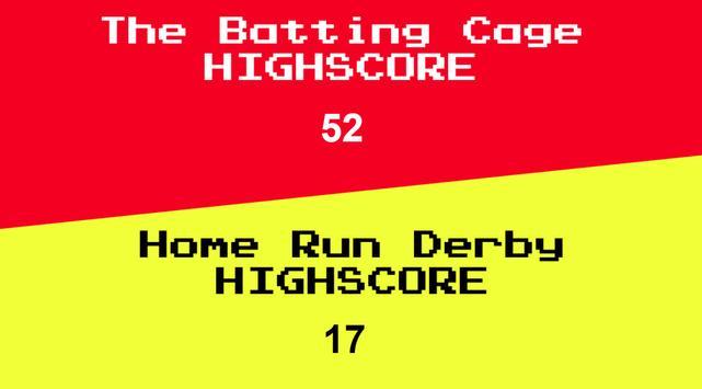 Super Batter Up! Baseball apk screenshot