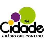 Rádio Cidade Web icon