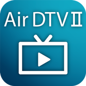 Air DTV II icon