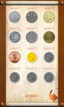 Coin Trivia Quiz poster