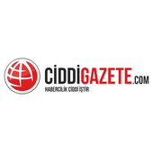 Ciddi Gazete icon