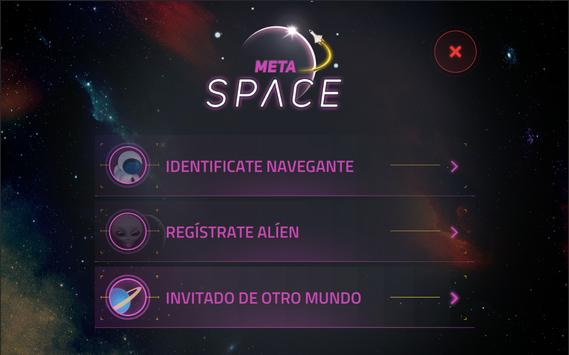 MetaSpace poster