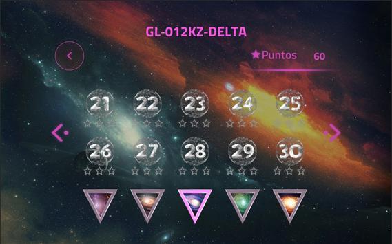 MetaSpace screenshot 1