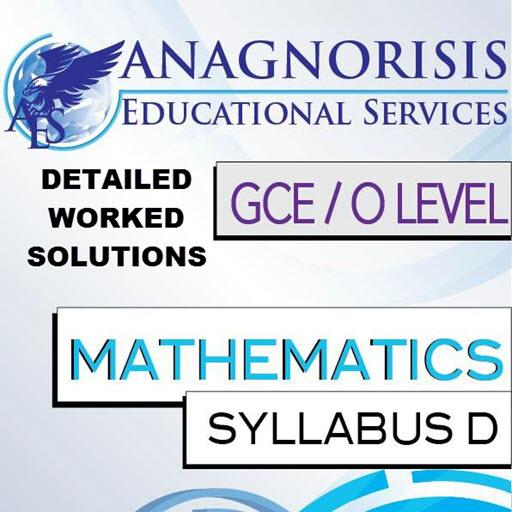 CIE O Level Maths D 4024 for Android - APK Download