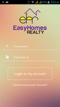 Easy Homes Technician screenshot 1