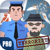 Airport Inspection Point PRO icon