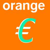 Orange Cost Control icon