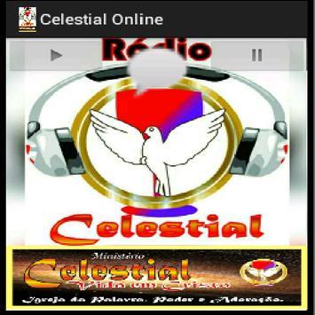 Celestial FM poster