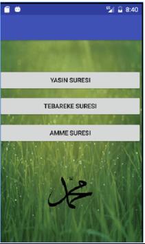 Yasin Suresi screenshot 1