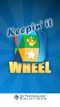 Keepin' it Wheel poster