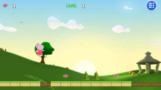 Pepa Happy RUN apk screenshot