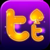 Tongits Tayo (Pinoy Game) icon