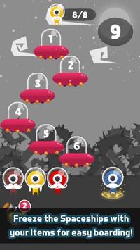 Earth Escape Tayo screenshot 5