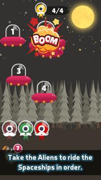 Earth Escape Tayo screenshot 2