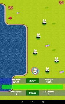 Easter Bunny Run screenshot 3