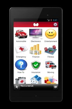 Vendro - USA Student Guide apk screenshot