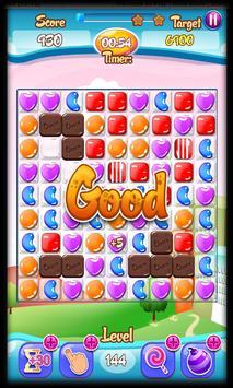 Candy Jelly Blast screenshot 12