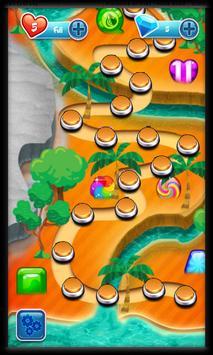 Candy Jelly Blast screenshot 1