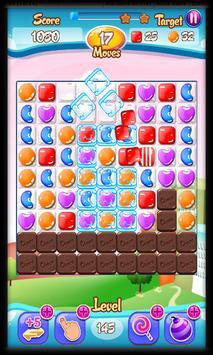 Candy Jelly Blast screenshot 23