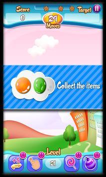 Candy Jelly Blast screenshot 22