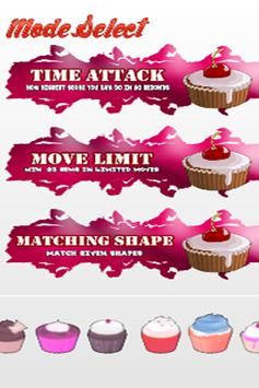 Cupcake Pop poster