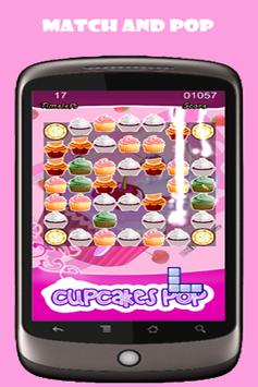 Cupcake Pop screenshot 2