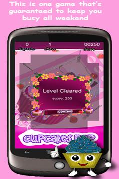 Cupcake Pop screenshot 3