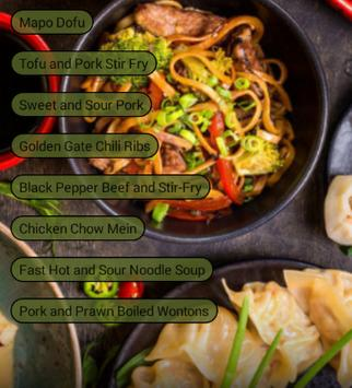 Chinese foods recipes descarga apk gratis libros y obras de chinese foods recipes poster forumfinder Image collections