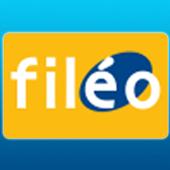 Filéo icon