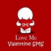 Best Valentine SMS 2015 icon