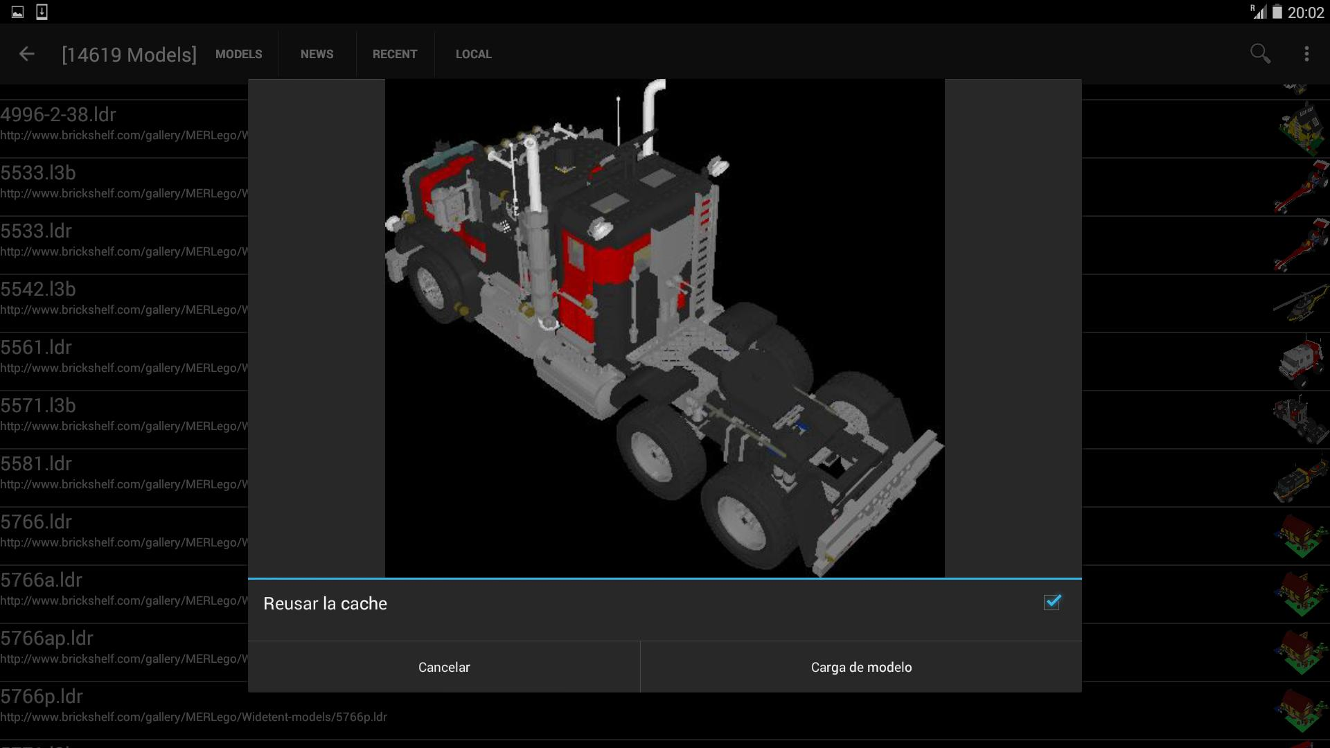 Buf3D for Android - APK Download
