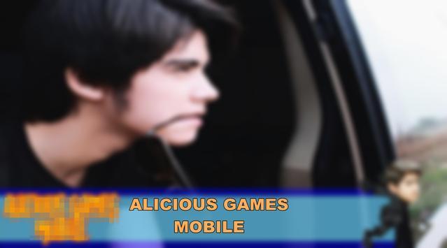 Alicious Mencari Cinta apk screenshot