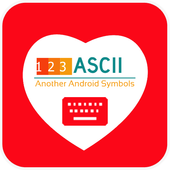 Another Android Symbols icon
