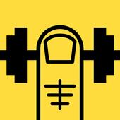 FingerTrainer-DoYouEvenTap,Bro icon