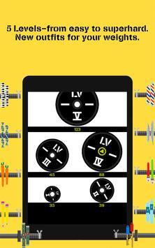 FingerTrainer-DoYouEvenTap,Bro screenshot 7