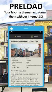 BaladoDiscovery Tours Guides screenshot 3
