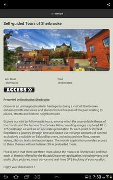 BaladoDiscovery Tours Guides screenshot 11