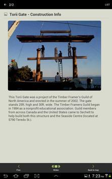 BaladoDiscovery Tours Guides screenshot 14