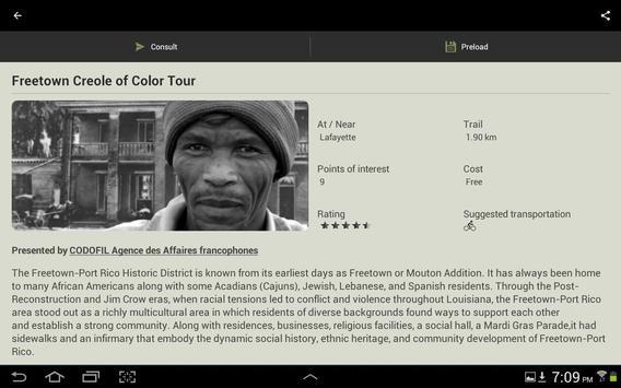 BaladoDiscovery Tours Guides screenshot 15