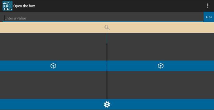 Open the Box (Unit Converter) screenshot 9
