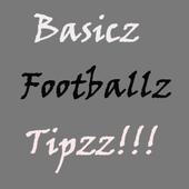 Basicz Footballz Tips icon