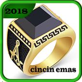 cincin emas icon
