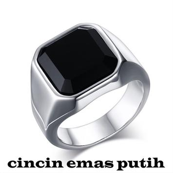 cincin emas putih screenshot 4